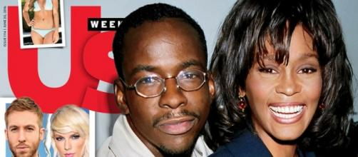 Gossip news, Bobby Brown conferma: Whitney Houston con Robyn Crawford