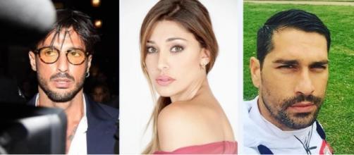 Gossip news: cosa è successo tra Borriello e Corona?