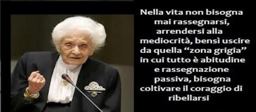 Il detto celebre del già premio Nobel