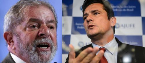Inquérito de Lula pode ir para mãos de Sérgio Moro