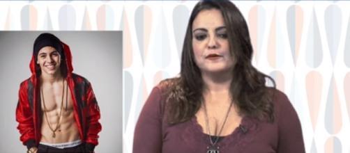 """Jornalista contou todos os """"babados"""" sobre MC Biel"""