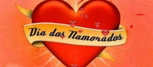 No Brasil, o Dia dos Namorados é comemorado em 12 de junho