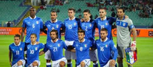 Orario e Diretta tv Belgio-Italia Euro 2016