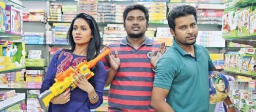 Oru Naal Koothu released on Friday (Twitter)