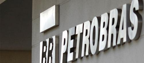 Prédio da Petrobras do Centro do Rio de Janeiro