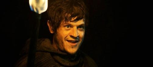 Ramsay Bolton, uno de los personajes más odiados de Juego de Tronos