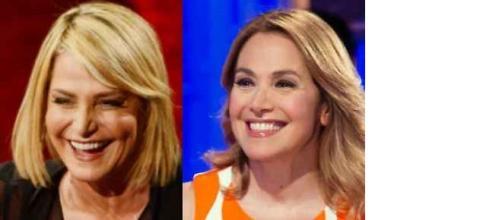 Simona Ventura e Barbara D'Urso, chi preferite?