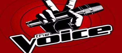 The Voice logo (Créditos: visitmckinney)