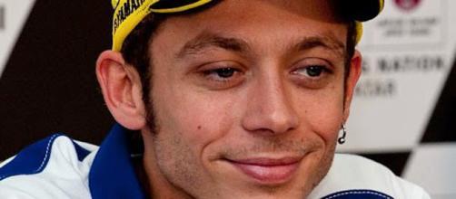 Valentino Rossi a caccia della seconda vittoria consecutiva