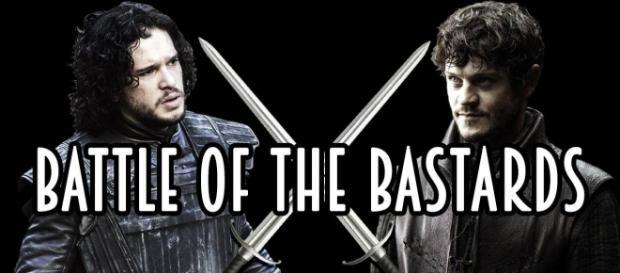 A batalha vai ao ar no dia 19 de junho (Foto: Did You Watch That/Reprodução)