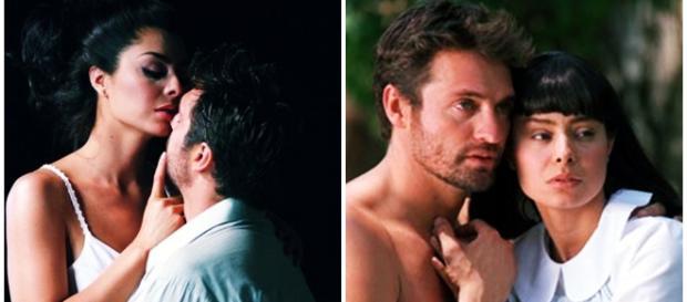 'A Outra' traz a história de duas sósias (Foto: Televisa)