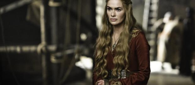 Cersei Lannister (Lena Headey) en una interpretación magistral.