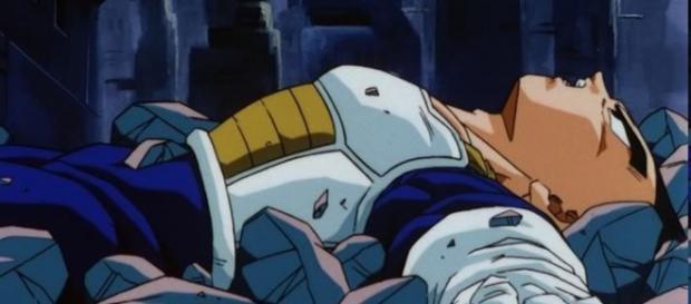 ¿Cuantas veces has sido humillado querido Principe Vegeta? :'v