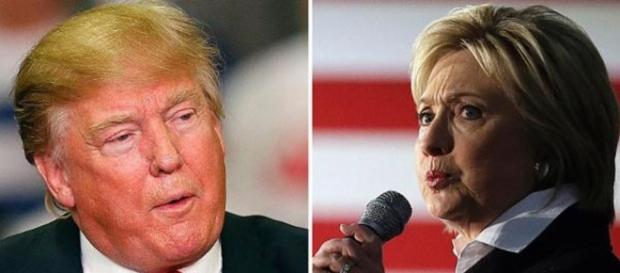 Donald Trump recorta distancias con Clinton