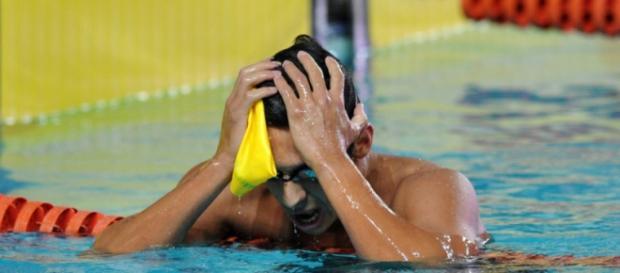 Doping positivo deja a Martín Carrizo fuera de los Juegos Olímpicos de Río de Janeiro