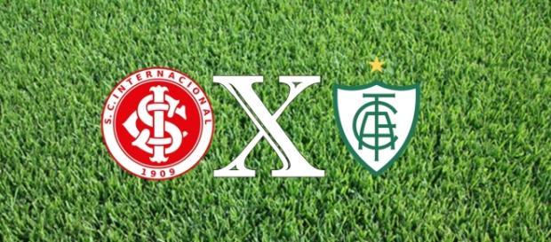 Inter x América-MG: ao vivo, na TV e online