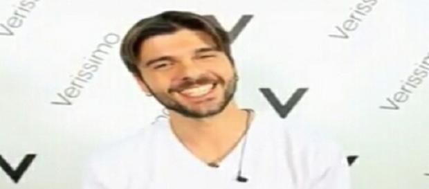 Jordi Coll, l'attore che interpreta Gonzalo nel 'Segreto'