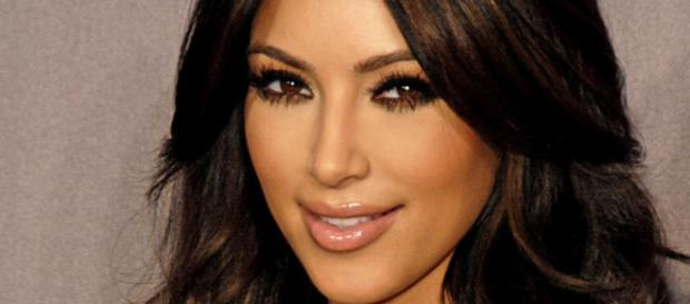 Kim Kardashian in 2011 (Wikipedia)