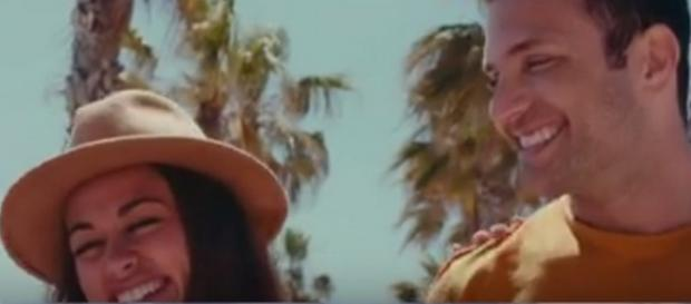 """La chanson """"Danse"""" de Sam Mayer sera t-elle le futur tube de l'été ?"""