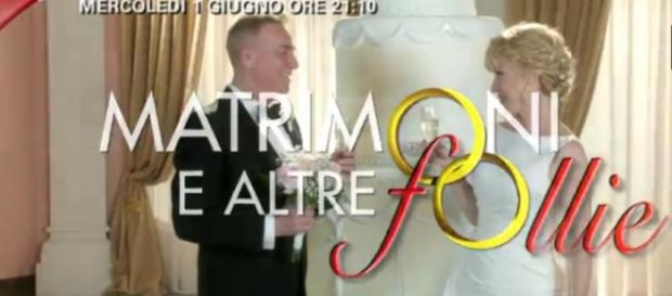Matrimoni e altre follie replica 10 giugno