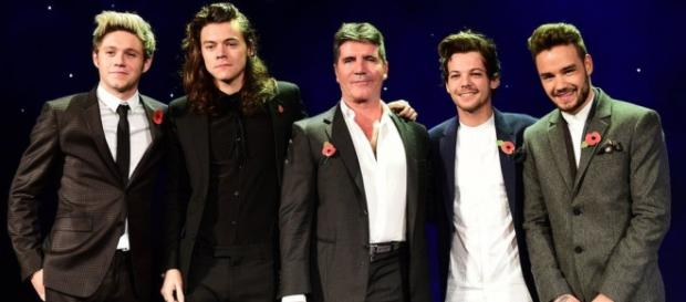 Simon Cowell teme pelo regresso do One Direction