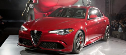 Alfa Romeo Giulia: arriva nuovo spot pubblicitario in Tv