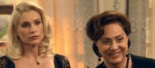 Anastácia vai ser espulsa da mansão (Divulgação/Globo)