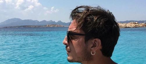 C'è la Sardegna nell'orizzonte del napoletano Oscar Branzani