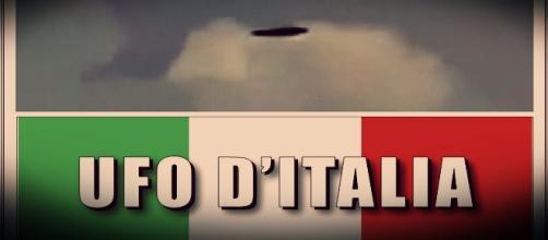 Casistica storica degli avvistamenti UFO in Italia