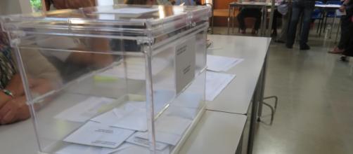 España, de nuevo con una cita electoral.