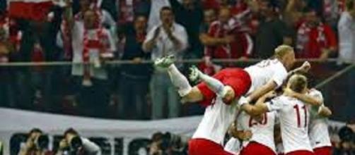 Euro 2016, Polonia-Irllanda del Nord, domenica 12 giugno