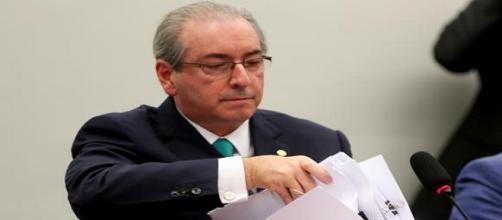 Futuro de Cunha poderá ser decidido nesta terça-feira, no Conselho de Ética (Foto: Wilson Dias/Agência Brasil)