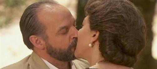 Il Segreto streaming Video Mediaset puntata serale del 12 giugno