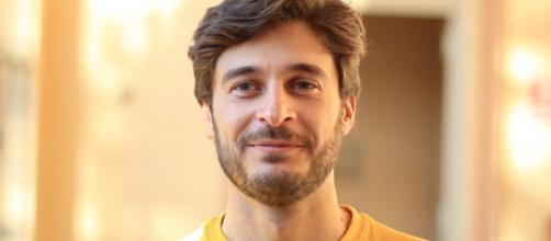 L'attore del momento, Lino Guanciale