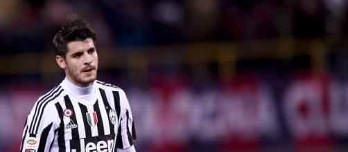 La Juventus si candida ad essere protagonista del mercato