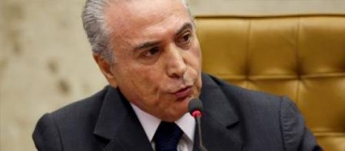 Michel Temer quer derrubar liminar de Dias Tófoli