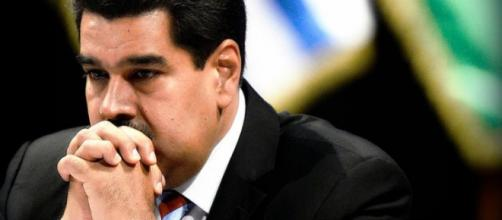 Nicolás Maduro - Presidente de la República Bolivariana de Venezuela