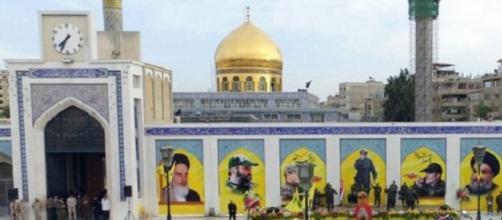 Sayyida Zeinab es el lugar más sagrado chiíta en Siria