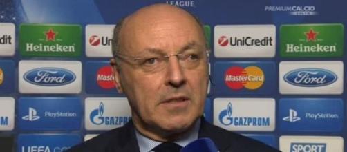Ultime notizie calciomercato Juventus, sabato 11 giugno 2016: Beppe Marotta