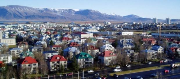 Islândia foi considerada o país mais pacífico do mundo
