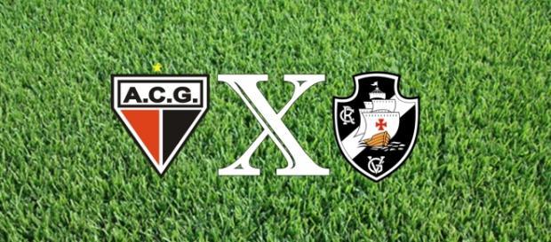 Atlético-GO x Vasco: ao vivo na TV e online