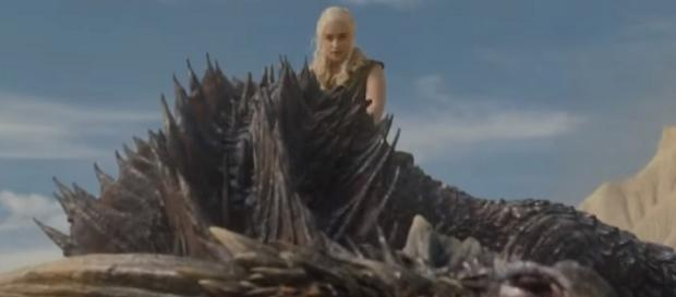 Game of Thrones season 6 spoilers. Screencap: Game of Thrones Vest Scenes via YouTube