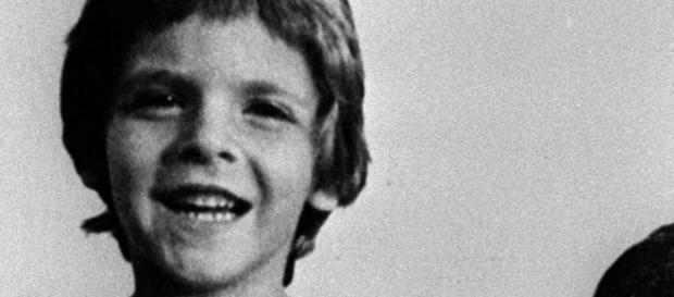 Il piccolo Alfredino Rampi, morto il 13 giugno 1981