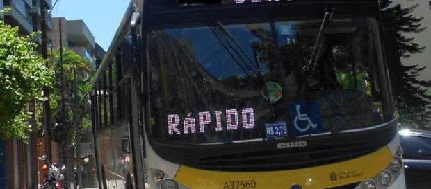 Linhas municipais do Rio de Janeiro