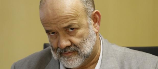Vaccari está magoado com a alta cúpula do PT por ter sido abandonado na prisão