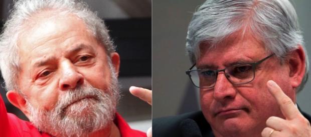 Procurador-Geral da República recomenda ao STF para que processo contra o ex-presidente Lula seja encaminhado ao juiz Sérgio Moro