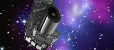 By NASA ESA/C. Carreau via nasa.gov