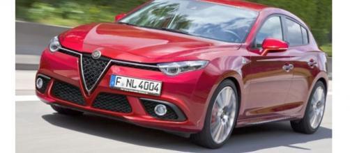Alfa Romeo Giulietta nuova generazione le ultime indiscrezioni