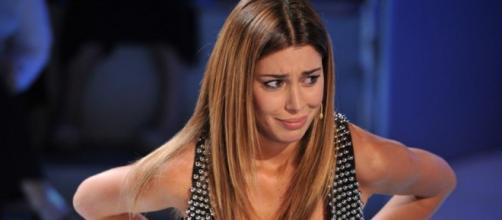 Belen Rodriguez e Andra Iannone: c'è del tenero ?.