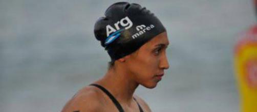 Cecilia Biagioli no estará en los JJOO de Río tras el abandono en los 10km del Preolímpico de Portugal